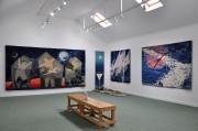 Hoxa Tapestry Gallery interior