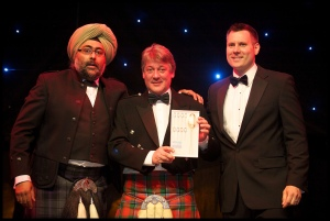 Scotland Food and Drink Excellence Awards - Orkney Brewery