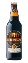 DARK ISLAND BOTTLE