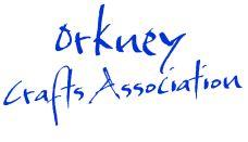 Orkney crafts assoc member LOGO