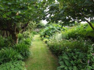 Orkney Garden Trails, Kierfold