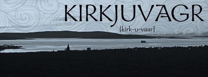 KIRKJUVAGR FB COVER