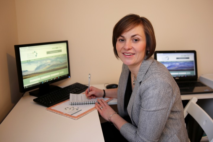 Claire Sim, Orkney Employment Consultancy. Picture by Fiona Scott..jpg