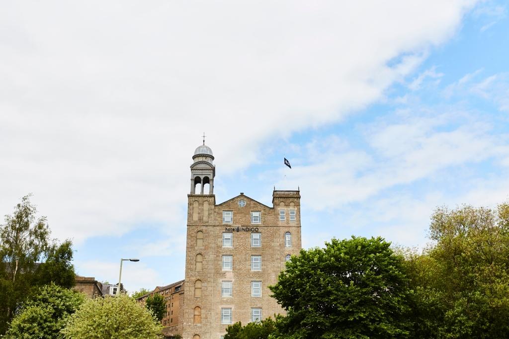 Hotel Indigo, Dundee
