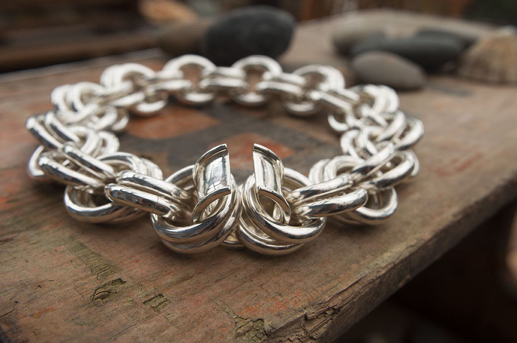 Zoe Davidson Pictish chain1